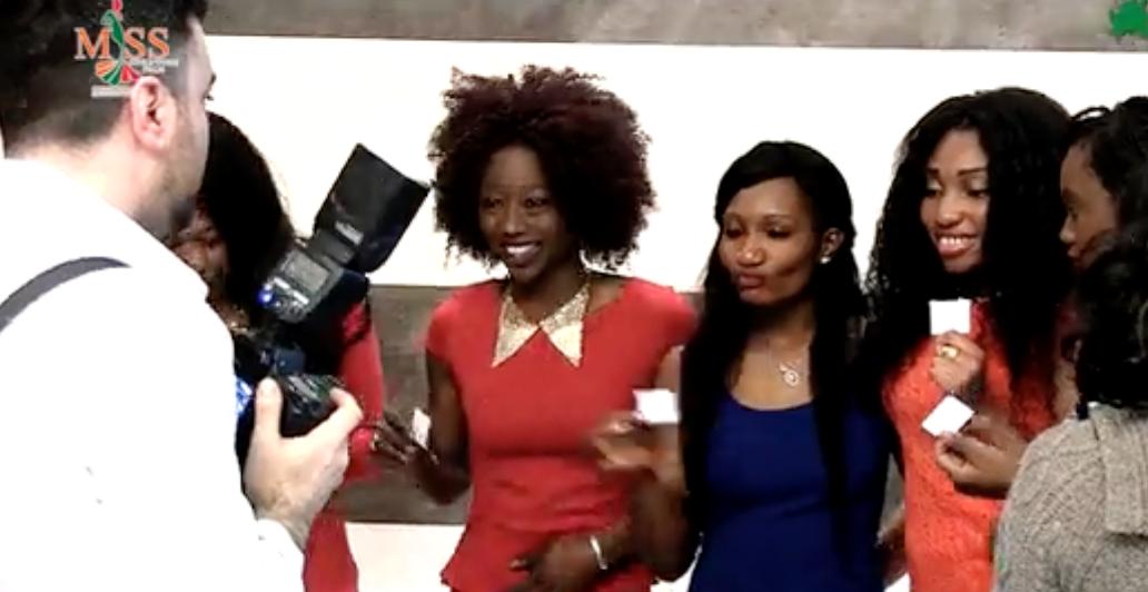 Vi presentiamo le finaliste di Miss Costa d'Avorio