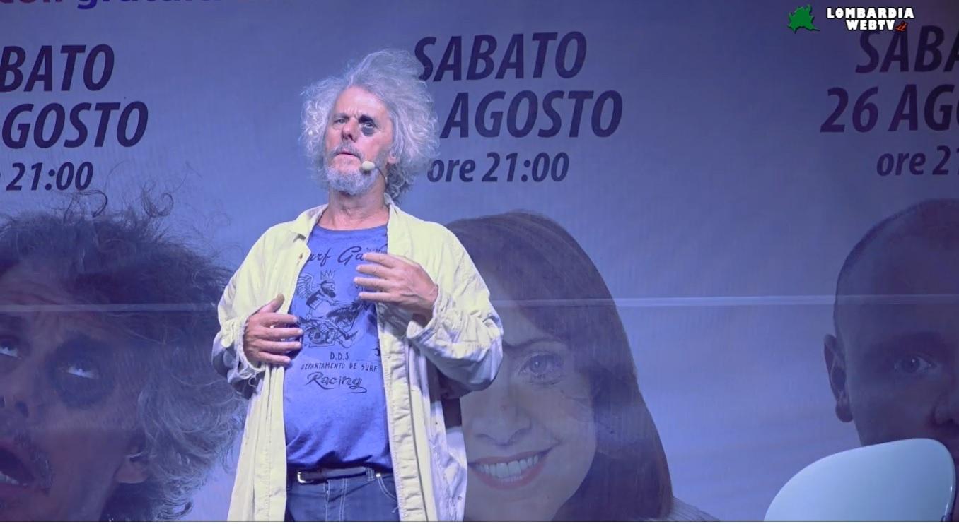 Paolo Migone al Summer Time Parabiago!