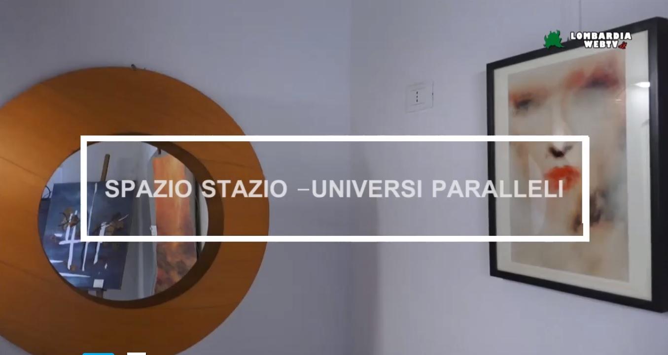 Universi Paralleli nello Spazio Stazio