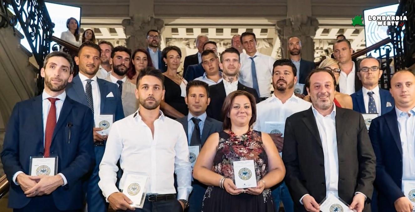 GDI : Gruppo di Impresa vincono il premio Teseo